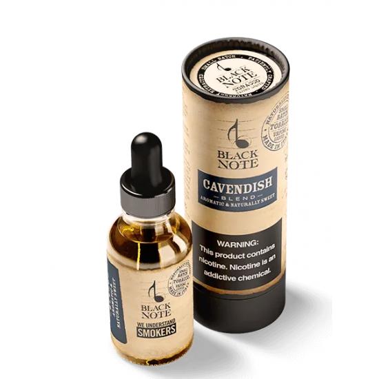 Black Note Cavendish Blend