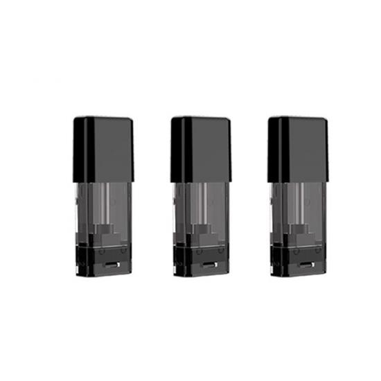 Voopoo Drag Nano Pod-S1 Cartridge 1.0ml 4pcs