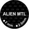 Alien Mtl coil