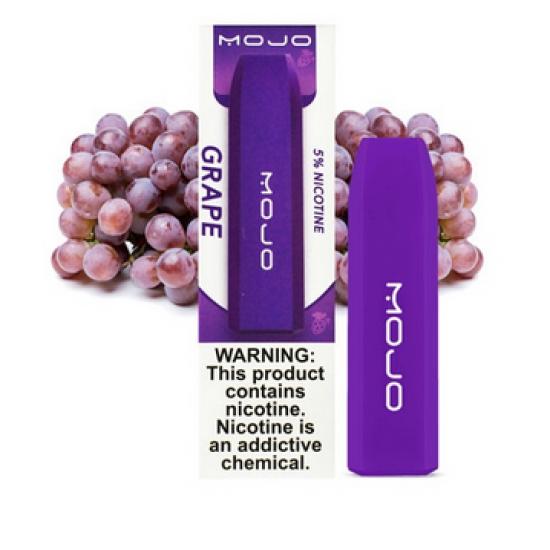 Mojo Grape (1Pcs)