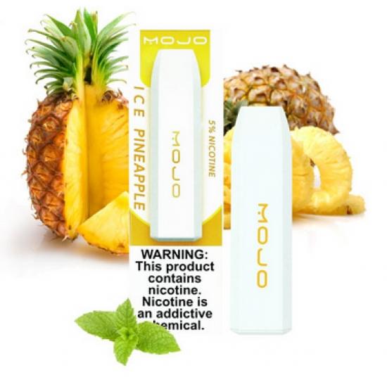 Mojo Ice Pineapple (1Pcs)