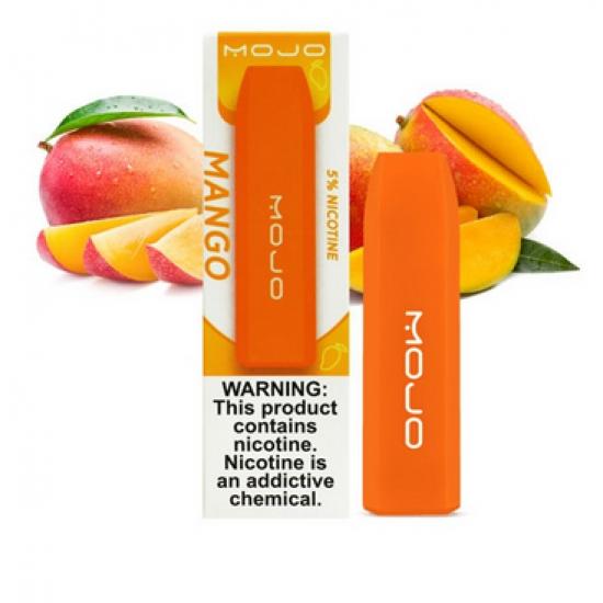 Mojo Mango (1Pcs)