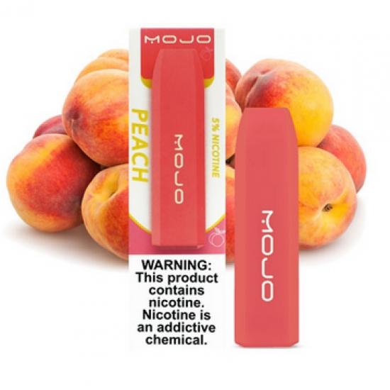 Mojo Peach (1Pcs)