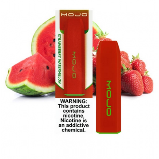 Mojo Strawberry Watermelon (1Pcs)
