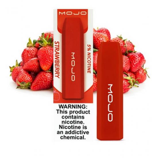 Mojo strawberry (1Pcs)