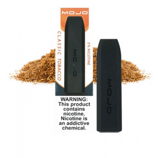 Mojo Classic Tobacco (1Pcs)