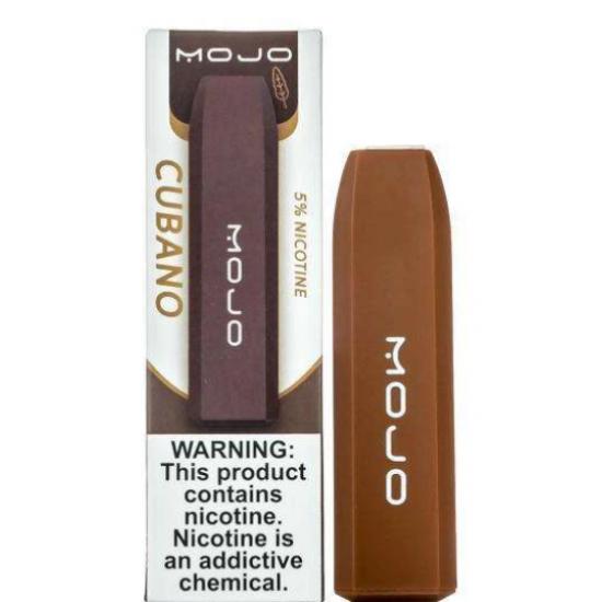 Mojo Cubano (1Pcs)