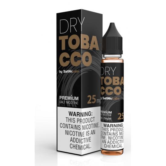 Vgod Dry Tobacco Salt