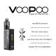 Voopoo Argus GT 160W Box Mod Kit