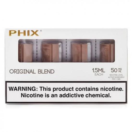 Phix Original Blend
